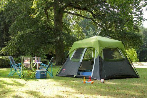 מצטיין אוהל פתיחה מהירה ל 6 אנשים | Camping u RT-33